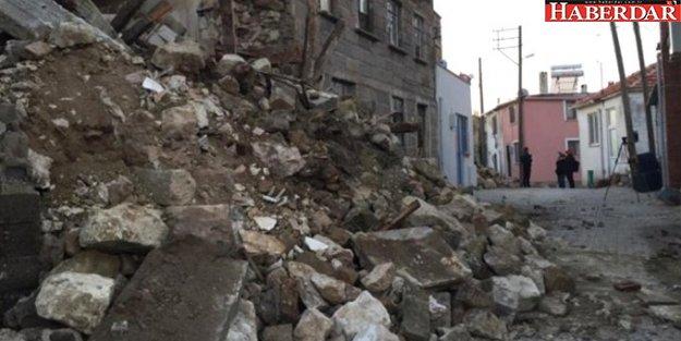 Depremin Bilançosu Günün Ağarmasıyla Gözler Önüne Serildi