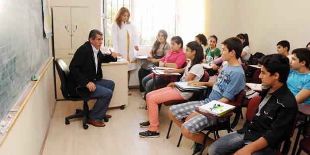 Dershanler Kapanıyor, Okullar Dershaneye Dönüşüyor