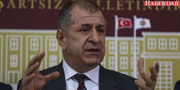 'Devlet yönetmeye talibiz, yeni bir MHP kurmuyoruz'