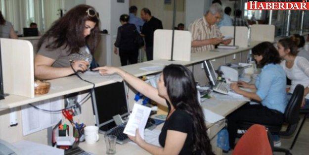 Devlete 74 Bin Yeni Personel Alınacak