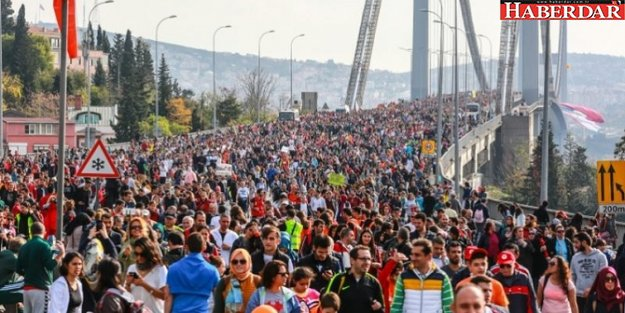 Dikkat! İstanbul'da pazar günü bu yollar kapalı