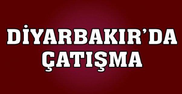 Diyarbakır'da gece yarısı operasyon düzenlendi