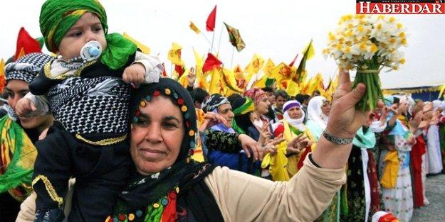 Diyarbakır'da OHAL Döneminde İlk İzinli Nevruz Kutlaması