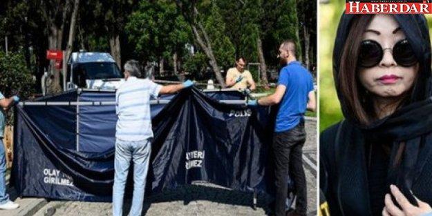 DNA testi sonuçlandı; Sekai Mori, Naim Süleymanoğlu'nun kızı