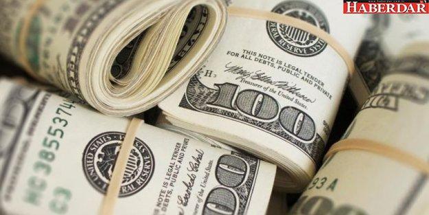 Dolar 12 Mart'ta kaç liradan işlem görüyor?