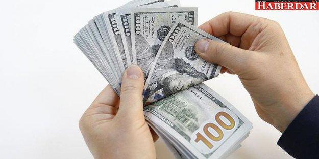 Dolar 5.48 TL'ye geriledi
