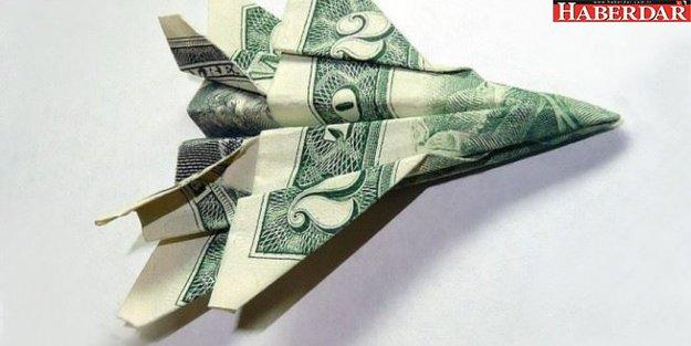 Dolar, Afrin harekatına nasıl tepki verdi?