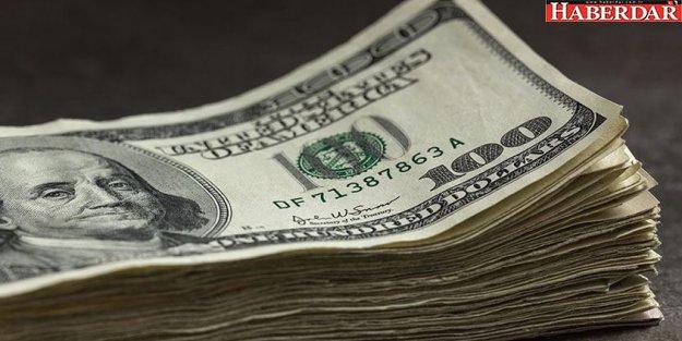 Dolar fiyatları güne hareketli başladı (Dolar ne kadar?)