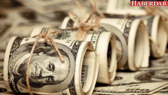 Dolar iki haftanın zirvesinde