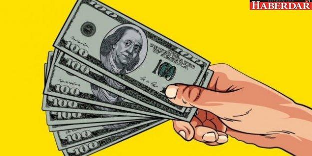 Dolar ne kadar oldu? İşte 24 Mayıs rakamları