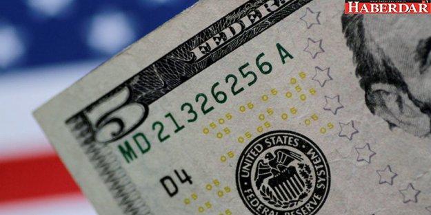 Dolar ne kadar oldu? İşte 5 Temmuz kur bilgileri