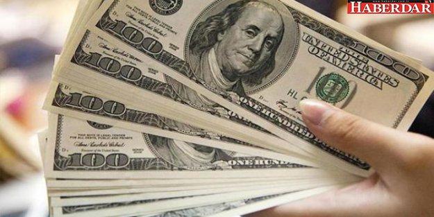 Dolar ve euronun güne başlangıç rakamları