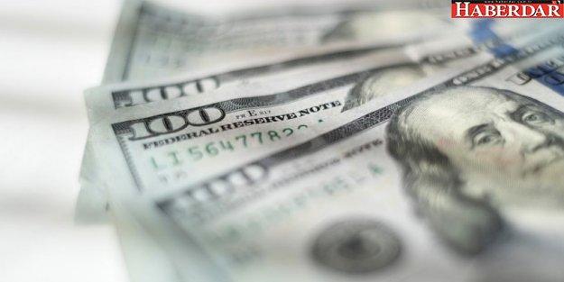 Dolar yeni haftaya nasıl başladı? İşte 27 Mayıs rakamları