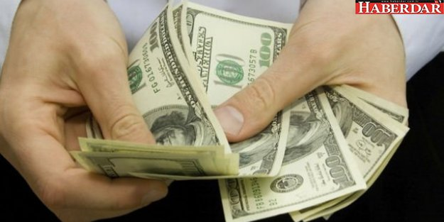 Dolar yeni haftaya yeni rekorla başladı!