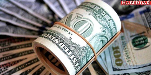 Dolar Yeni Haftaya Yükselişle Başladı