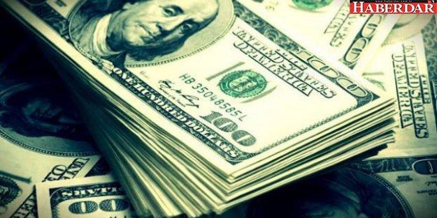 Dolar yeni tarihi rekor düzeye çıktı