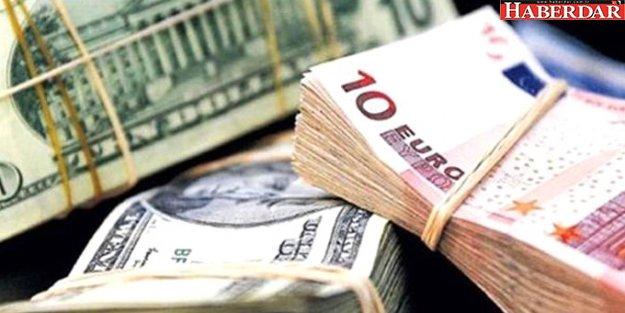 Dolarda son durum ne? Bugün dolar ne kadar?