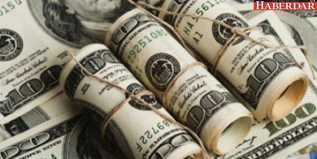 Dolarda tarihi rekor! Yükseliyor