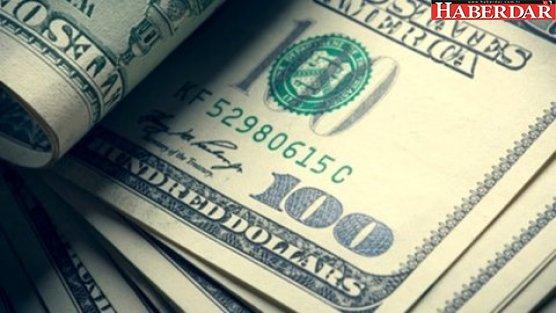 Dolarda tırmanış devam ediyor!