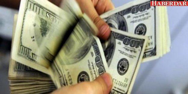 Doların hızı kesilmiyor! Tarihi rekor