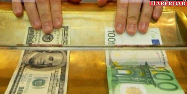 Dolar/TL kuru 5,80'in üzerinde!