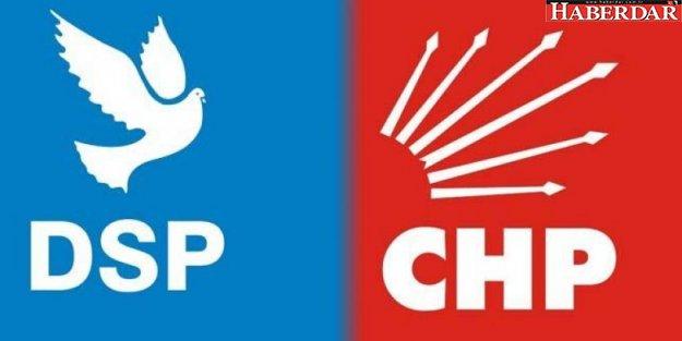 DSP: EDREMİT'TE CHP ADAYINI DESTEKLEYECEĞİZ