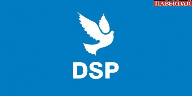 DSP'liler AKP'ye geçti!