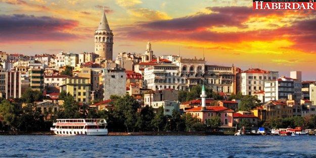 Dünyanın En Pahalı Şehirleri Listesinde İstanbul 67. Sırada Yer Aldı