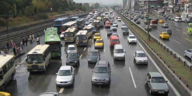 E-5 karayolunda trafiğe yeraltı durağı çözümü