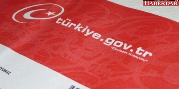 e-devlet soyağacı sorgulama sayfası tekrar hizmete açıldı!