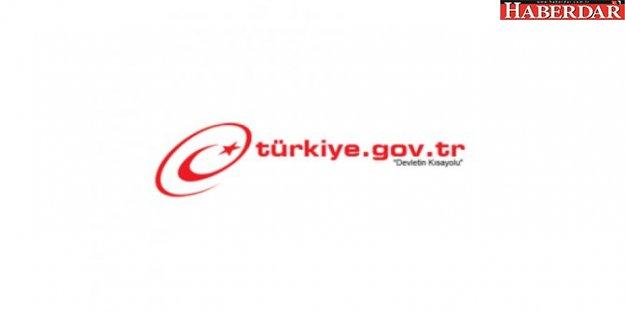 e-Devlet uygulamasına bir hizmet daha eklendi