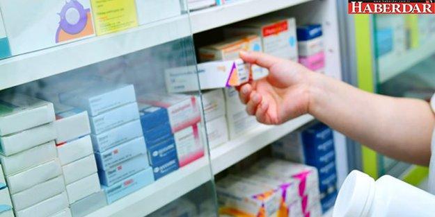 Eczanelerde ithal ilaç sıkıntısı