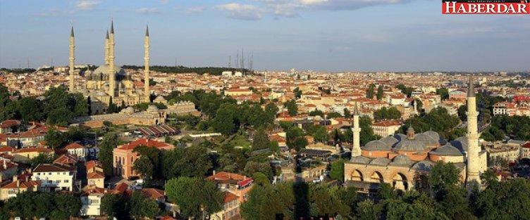 Edirne'de altyapı için 'referanduma' gidilecek