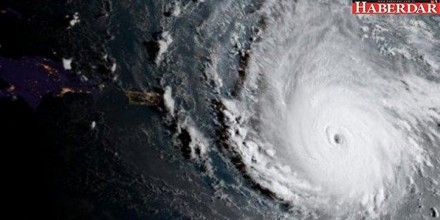 Ege fırtınayı bekliyor: Minik bir tayfun...