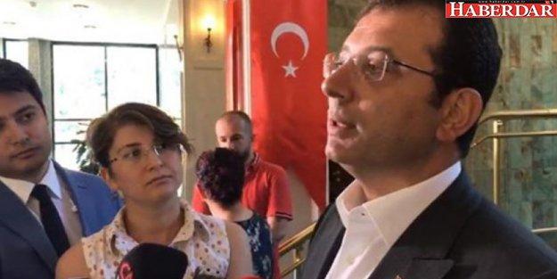 Ekrem İmamoğlu, AKP döneminde vakıflara aktarılan parayı açıkladı