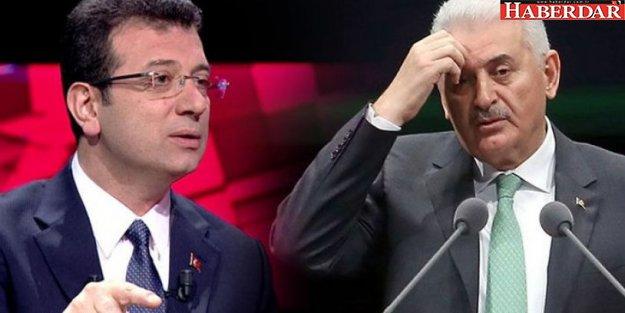 Ekrem İmamoğlu - Binali Yıldırım yayını hakkında bomba iddia! Yönetecek isim...