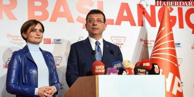 Ekrem İmamoğlu, Canan Kaftancıoğlu'nun duruşmasına katılacak