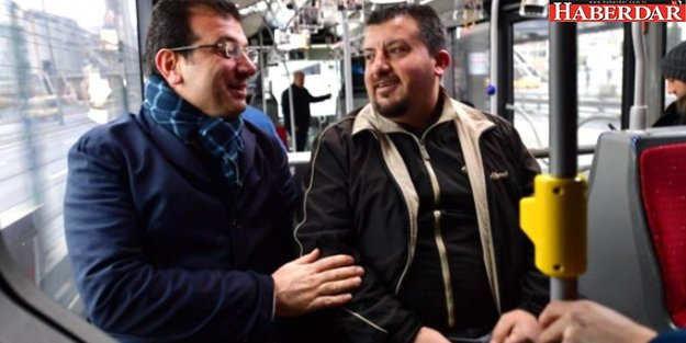 Ekrem İmamoğlu, Çılgın Projesini Açıkladı: Adını İkinci Metrobüs Koyduk