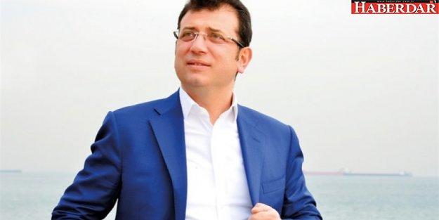 Ekrem İmamoğlu: Gün gelecek Erdoğan da bana oy verecek