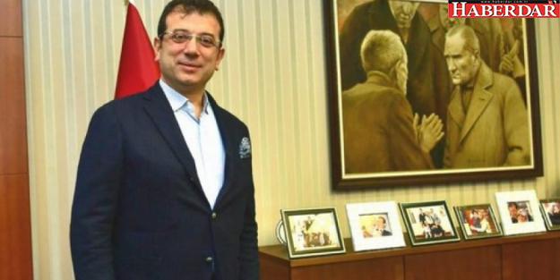 Ekrem İmamoğlu Halk Tv'de: Üstelik süre sınırsız!