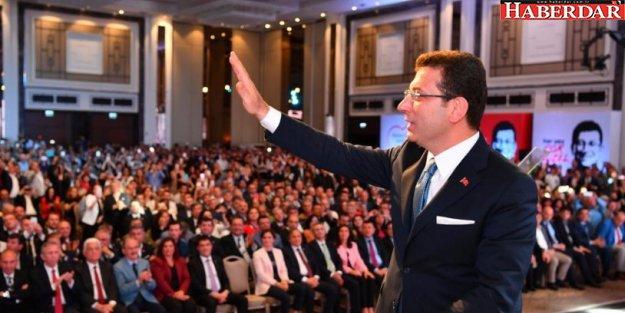 Ekrem İmamoğlu İBB'nin israflarını kalem kalem açıkladı