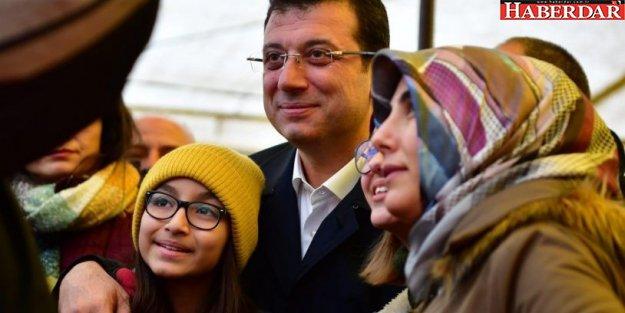 Ekrem İmamoğlu: İstanbul açık hapishane olmasın