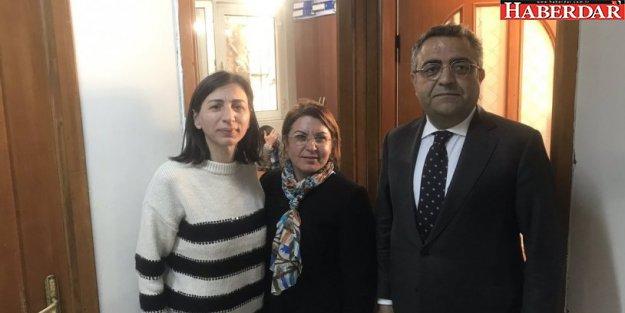 'Ekrem İmamoğlu İstanbul'da mazbatasını alana kadar nöbetimiz devam edecek'
