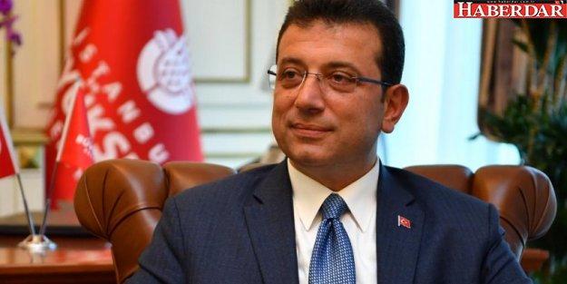 Ekrem İmamoğlu'ndan İBB'nin üst düzey yönetimine bir CEO daha!