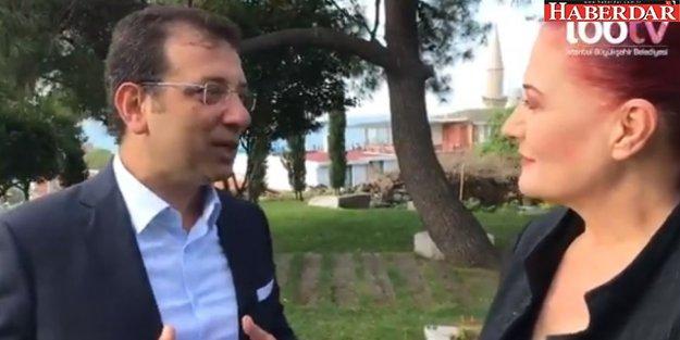 Ekrem İmamoğlu'ndan İstanbul'a 'Zafer' daveti