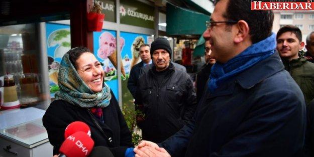 Ekrem İmamoğlu'ndan İstanbullulara 'sağlıklı ve ucuz gıda' müjdesi