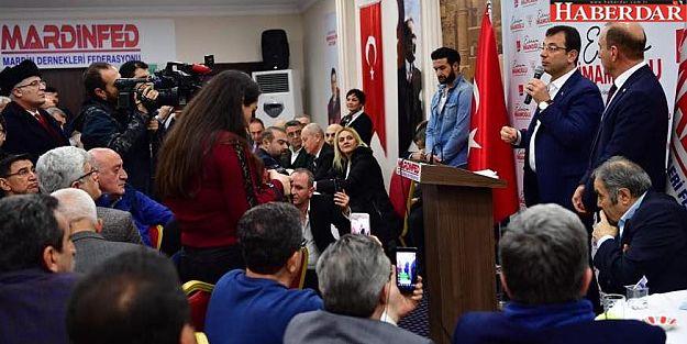 Ekrem İmamoğlu'ndan yeni proje: İstanbul İstatistik Kurumu'nu kuracağız