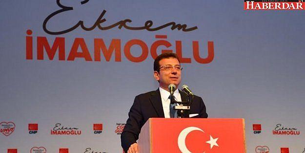 Ekrem İmamoğlu TRT Haber'e konuk olacak