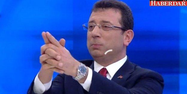 Ekrem İmamoğlu, Türkiye'nin Gündemine Oturan TV Programıyla İlgili Konuştu