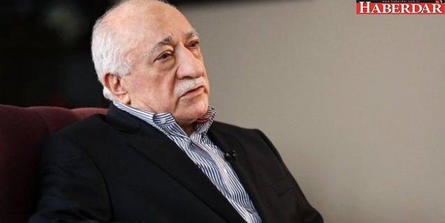 Elebaşı Gülen'den örgüte yeni talimat